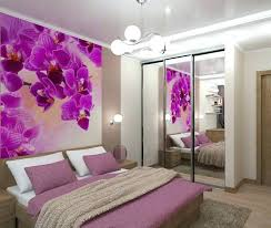 Pink Bedroom Walls Purple And Pink Bedroom Purple Themed Bedroom Wall Sized  Floral Print Purple Pink . Pink Bedroom Walls ...