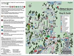 butchart gardens map. Contemporary Butchart Sharing Why You HAVE To Visit The Butchart Gardens  Landscape Blog  Vancouver Travel Planner Directions From Home Design Ideas Intended Gardens Map B