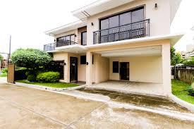 RH289 4 Bedroom House For Rent In Cebu City Banilad Cebu Grand R ...