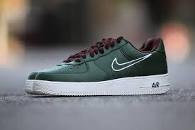 nike air force 1 basse. Nike Revives The Air Force 1 \ Basse