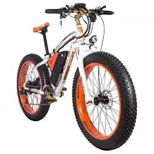 <b>RICH BIT</b> TOP-022 LCD Display <b>Electric</b> Mountain Bike - 1000W Motor
