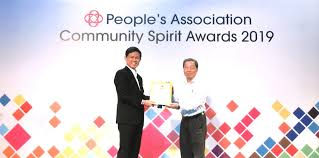 Spirit Awards Chart 2017 Ssa Awarded The Peoples Association Community Partnership
