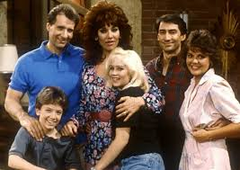 married with children cast.  Married On Married With Children Cast 7