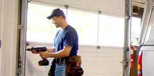 garage door repairA Permit is Necessary When Replacing Your Garage Door  D and D