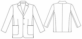 Suit Sewing Patterns