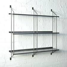 open wall shelving units modular shelving units open wall mounted bookcase modular system open wall shelving