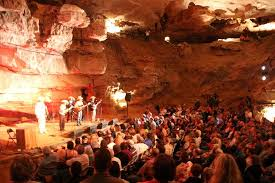 The Caverns Seating Chart Pat Flynn John Cowan And Leon Russell Picture Of