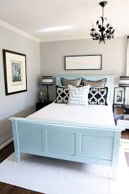 Collect this idea photo of small bedroom design and decorating idea -  bedroom home office