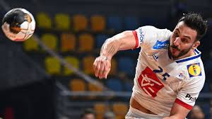 Buchen sie online ihre flüge mit brussels airlines zu guten preisen. Video Frankreich Auch Gegen Portugal Souveran Handball Wm Handball Sportschau De