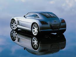 chrysler crossfire srt6. chrysler crossfire concept srt6 q