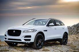 Combine practicality, style & efficiency to choose your perfect luxury performance suv. Jaguar F Pace Hd Wallpaper Hintergrund 3600x2400