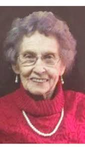 Anne Eneboe Foster | Obituaries | thepublicopinion.com