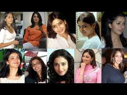 top 17 tollywood actresses without makeup