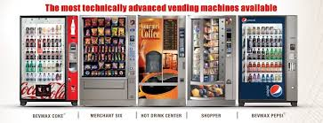 Vending Machine Companies Inspiration Maryland Vending Maryland Vending A FullService Vending Company