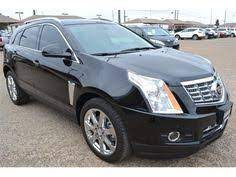Pre Owned Cadillac