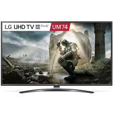 Tivi LG 43UM7400PTA, 49UM7400PTA, 55UM7400PTA, 65UM7400PTA giá rẻ tại Hà  Nội
