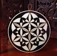 crafty inspiration ideas sacred geometry wall art modern house fresh 6 5 pyrography spiritual