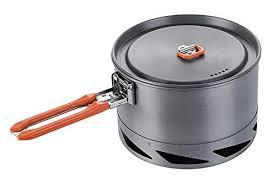 <b>FireMaple Feast</b> Series <b>K2</b> Heat Exchanger Cooking Cookware ...