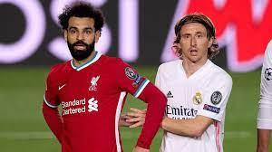 Liverpool - Real Madrid: UEFA Champions League Hintergrund, Formkurve,  frühere Begegnungen | UEFA Champions League