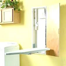 wall mount iron board hafele mounted ironing india