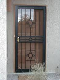 security storm doors with screens. Metal Security Doors Albuquerque - In Regard To Real Estate, \u0027security\u0027 Is Understood Be The Process Of Taking Required A Storm With Screens R