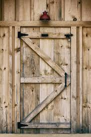 Double Shed Door Design The 10 Best Barn Door Hardware Kits