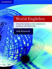 World Englishes Implications For International