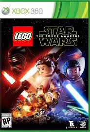 lego star wars force awakens xbox 360 publisher warner home video games