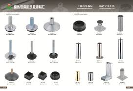 furniture levelers. adjustable furniture leveler feet /adjustables levelers feet/leveling ,