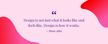 Quotes Works 77 Shareable Ux Design Quotes Springboard Blog