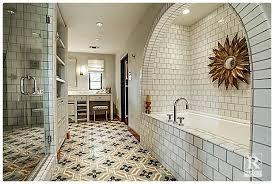 Decorative Cement Floor Tiles