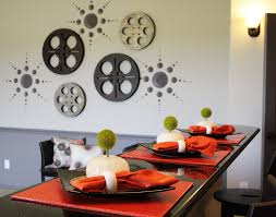 home theater decor wall art reel wall decor