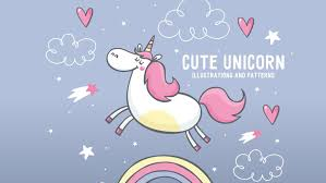Desktop Unicorn Wallpapers - Wallpaper Cave