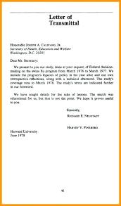 Inspirational Request For Bid Template Transmittal Letter