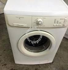 electrolux 10kg front loader. front load washer 7kg electrolux auto mesin basuh 10kg loader t