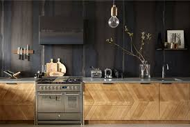Avivi smart kitchen is a collection of modern kitchen systems manufactured in israel. Kitchen Design Trends 2018 2019 Colors Materials Ideas Interiorzine