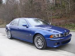Mike's 2001 BMW E39 M5 Introduction - YouTube
