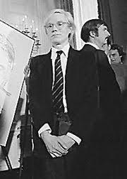 Warhol Andy Astro Databank