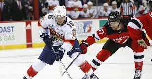 Game Preview: New Jersey Devils at the Florida Panthers - All ...