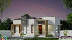 2 bhk 600 square feet small budget home plan