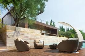 Small Picture Attractive Contemporary Garden Furniture Modern Patio Furniture