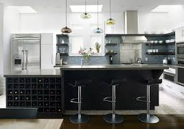 contemporary pendant lights for kitchen