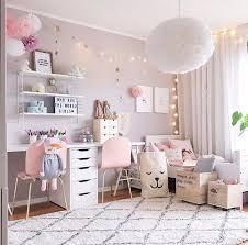 Pretty Girls Bedrooms Creative Decoration