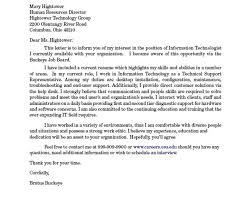 100 Salutation For Cover Letter With Unknown Recipient