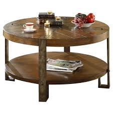 round coffee tables wayfair 30 inch round coffee table