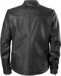 Roland Sands Design Jackets Rsd Roland Sands Designs Mens Walker Perforated Leather Jacket