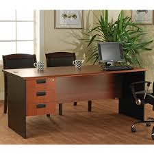 brilliant wood office desk modern wooden office desk design for your home brilliant wood office desk