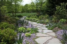 large backyard landscaping pictures