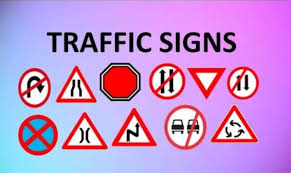 Road Safety Chart In India Traffic Signs Most Important Traffic Signs Must Know Rto