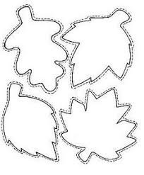 820b45ed30836aebc0c9e0633a5b2510 leaf template templates in case you don't have a pile of autumn leaves handy, we have on signal phrase and template challenges